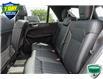 2017 Mercedes-Benz GLE 400 Base (Stk: 10870U) in Innisfil - Image 21 of 26