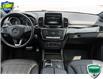 2017 Mercedes-Benz GLE 400 Base (Stk: 10870U) in Innisfil - Image 11 of 26