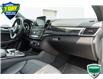 2017 Mercedes-Benz GLE 400 Base (Stk: 10870U) in Innisfil - Image 24 of 26