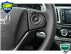 2016 Honda CR-V EX (Stk: 10866AU) in Innisfil - Image 19 of 28