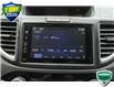 2016 Honda CR-V EX (Stk: 10866AU) in Innisfil - Image 21 of 28