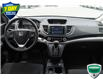 2016 Honda CR-V EX (Stk: 10866AU) in Innisfil - Image 14 of 28
