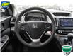 2016 Honda CR-V EX (Stk: 10866AU) in Innisfil - Image 15 of 28