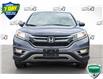 2016 Honda CR-V EX (Stk: 10866AU) in Innisfil - Image 4 of 28