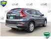 2016 Honda CR-V EX (Stk: 10866AU) in Innisfil - Image 6 of 28