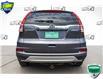 2016 Honda CR-V EX (Stk: 10866AU) in Innisfil - Image 7 of 28