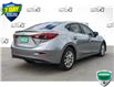 2015 Mazda Mazda3 GS (Stk: 10825AU) in Innisfil - Image 6 of 24