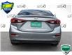 2015 Mazda Mazda3 GS (Stk: 10825AU) in Innisfil - Image 7 of 24