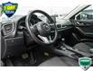 2015 Mazda Mazda3 GS (Stk: 10825AU) in Innisfil - Image 10 of 24