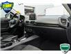 2015 Mazda Mazda3 GS (Stk: 10825AU) in Innisfil - Image 22 of 24