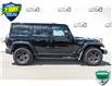 2015 Jeep Wrangler Unlimited Sahara (Stk: 10853AU) in Innisfil - Image 5 of 21