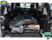 2015 Jeep Wrangler Unlimited Sahara (Stk: 10853AU) in Innisfil - Image 8 of 21
