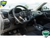 2018 Nissan Rogue SV (Stk: 44893AU) in Innisfil - Image 11 of 26