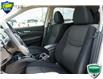 2018 Nissan Rogue SV (Stk: 44893AU) in Innisfil - Image 12 of 26