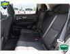 2018 Nissan Rogue SV (Stk: 44893AU) in Innisfil - Image 21 of 26