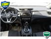 2018 Nissan Rogue SV (Stk: 44893AU) in Innisfil - Image 22 of 26