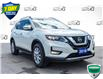 2018 Nissan Rogue SV (Stk: 44893AU) in Innisfil - Image 1 of 26
