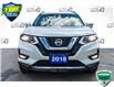 2018 Nissan Rogue SV (Stk: 44893AU) in Innisfil - Image 4 of 26