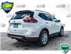 2018 Nissan Rogue SV (Stk: 44893AU) in Innisfil - Image 6 of 26