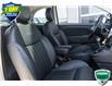 2017 Fiat 500 Lounge (Stk: 44716BU) in Innisfil - Image 22 of 23