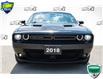 2018 Dodge Challenger GT (Stk: 44859BU) in Innisfil - Image 4 of 27