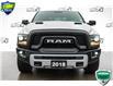 2018 RAM 1500 Rebel (Stk: 43183AUX) in Innisfil - Image 4 of 25