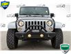 2016 Jeep Wrangler Sahara (Stk: 10886U) in Innisfil - Image 4 of 22