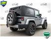 2016 Jeep Wrangler Sahara (Stk: 10886U) in Innisfil - Image 6 of 22