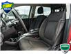 2017 Dodge Journey CVP/SE Red