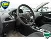 2017 Chevrolet Cruze LT Auto (Stk: 10889UX) in Innisfil - Image 9 of 23