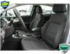 2017 Chevrolet Cruze LT Auto (Stk: 10889UX) in Innisfil - Image 10 of 23