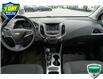 2017 Chevrolet Cruze LT Auto (Stk: 10889UX) in Innisfil - Image 12 of 23