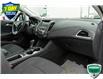 2017 Chevrolet Cruze LT Auto (Stk: 10889UX) in Innisfil - Image 21 of 23