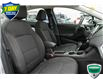 2017 Chevrolet Cruze LT Auto (Stk: 10889UX) in Innisfil - Image 22 of 23