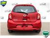 2017 Nissan Micra S (Stk: 10791BU) in Innisfil - Image 7 of 20