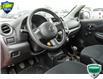 2017 Nissan Micra S (Stk: 10791BU) in Innisfil - Image 9 of 20