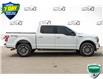 2018 Ford F-150 XLT (Stk: 10883BU) in Innisfil - Image 5 of 24