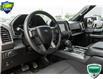 2018 Ford F-150 XLT (Stk: 10883BU) in Innisfil - Image 9 of 24