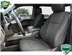 2018 Ford F-150 XLT (Stk: 10883BU) in Innisfil - Image 10 of 24