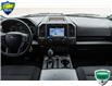 2018 Ford F-150 XLT (Stk: 10883BU) in Innisfil - Image 12 of 24