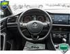 2019 Volkswagen Jetta 1.4 TSI Highline (Stk: 10836CUX) in Innisfil - Image 13 of 24