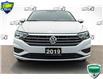 2019 Volkswagen Jetta 1.4 TSI Highline (Stk: 10836CUX) in Innisfil - Image 4 of 24