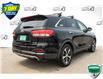 2018 Kia Sorento 3.3L EX (Stk: 44558AU) in Innisfil - Image 6 of 25