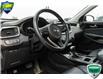 2018 Kia Sorento 3.3L EX (Stk: 44558AU) in Innisfil - Image 10 of 25