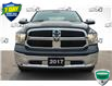 2017 RAM 1500 ST (Stk: 44943AU) in Innisfil - Image 4 of 22