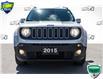 2015 Jeep Renegade North (Stk: 10894UQ) in Innisfil - Image 4 of 25