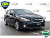 2014 Subaru Impreza 2.0i Limited Package (Stk: 44411AUX) in Innisfil - Image 1 of 23