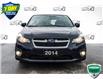 2014 Subaru Impreza 2.0i Limited Package (Stk: 44411AUX) in Innisfil - Image 4 of 23
