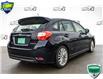 2014 Subaru Impreza 2.0i Limited Package (Stk: 44411AUX) in Innisfil - Image 6 of 23