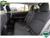 2014 Subaru Impreza 2.0i Limited Package (Stk: 44411AUX) in Innisfil - Image 19 of 23